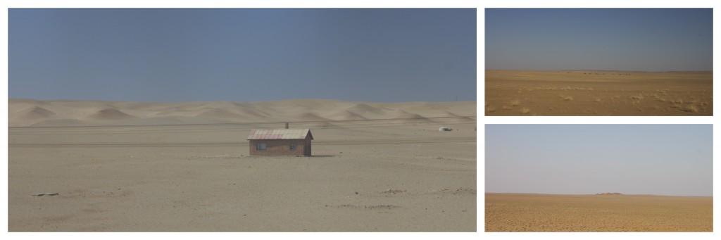 Gobi desert images