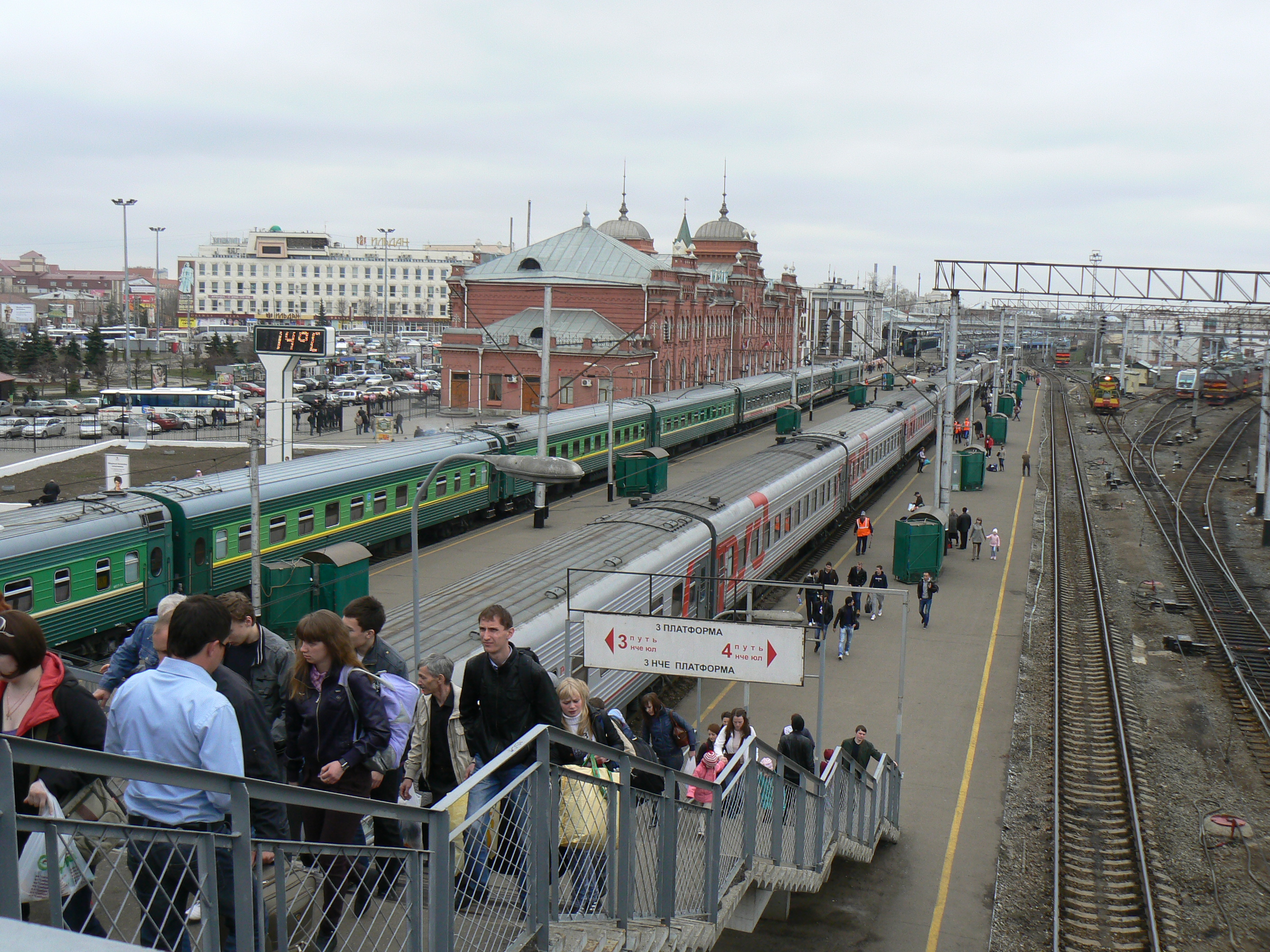 Train trip from moscow to kazan moscow to beijing on the trans