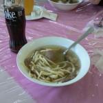 Ulaanbaatar good food