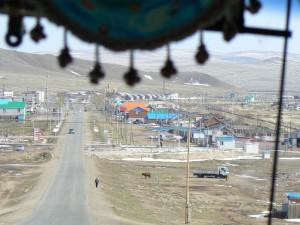 Bayangol  Mongolia