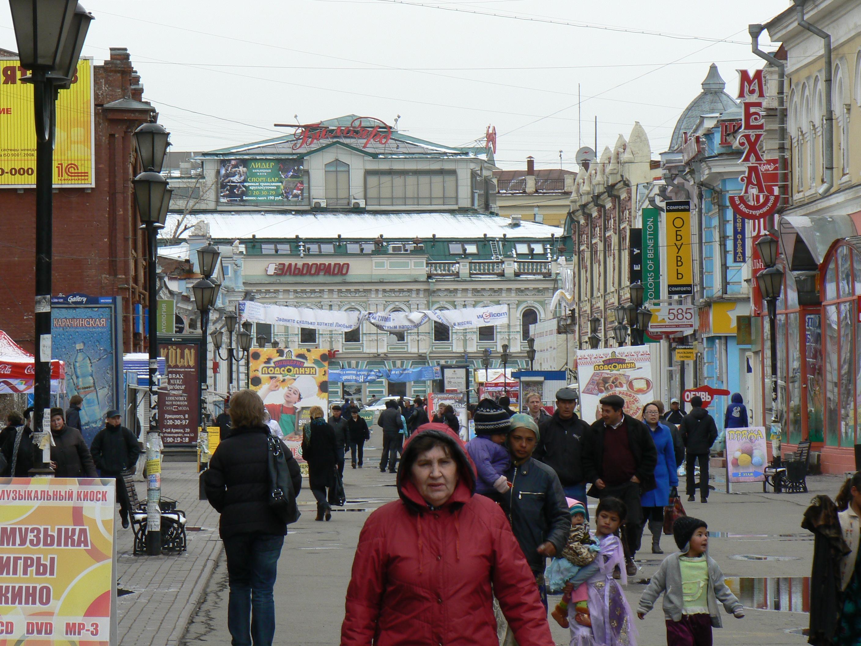 Irkutsk Moscow To Beijing On The Trans Siberian Railway